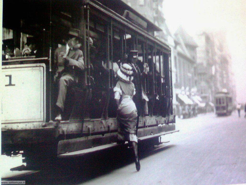 Sfondi desktop Tram e tramway 007