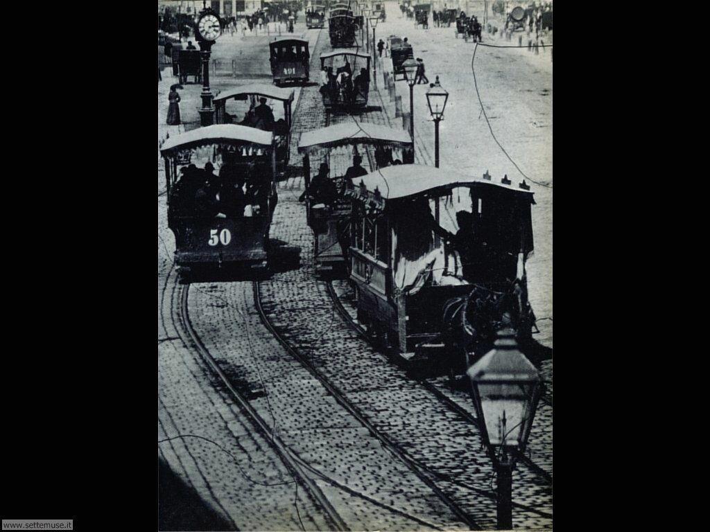 Sfondi desktop Tram e tramway 009