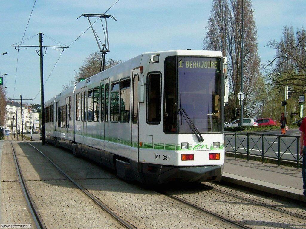 Sfondi desktop Tram e tramway 011