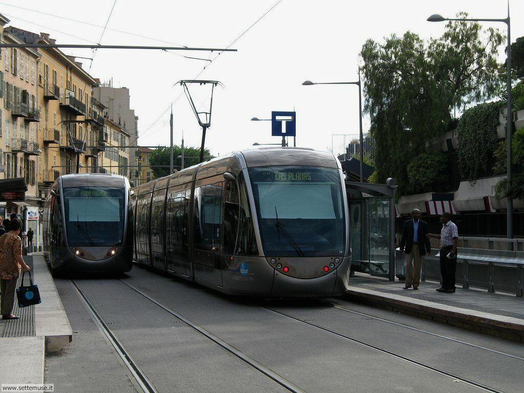 Sfondi desktop Tram e tramway 012