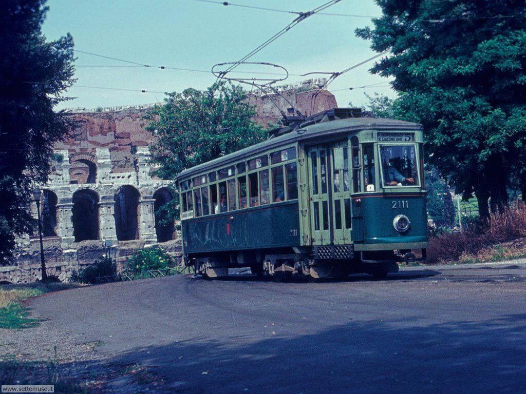 Sfondi desktop Tram e tramway 014