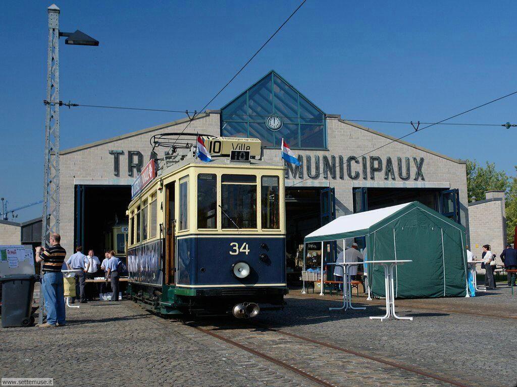 Sfondi desktop Tram e tramway 015