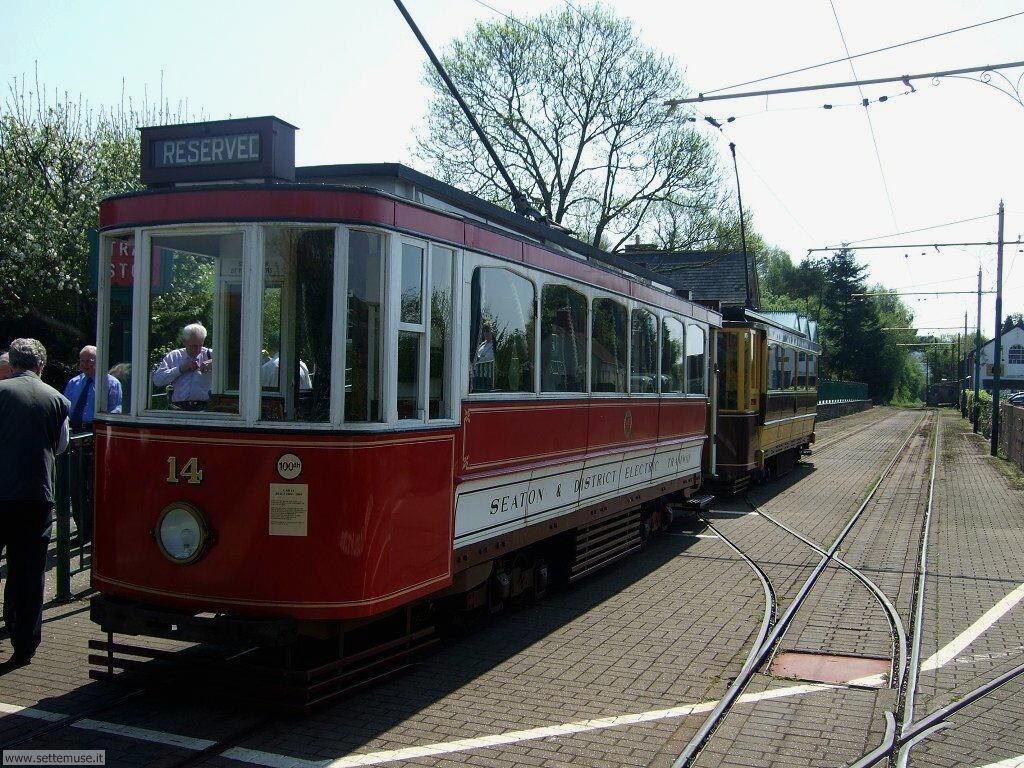Sfondi desktop Tram e tramway 016