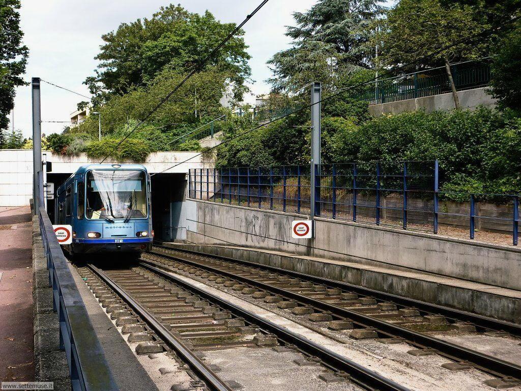 Sfondi desktop Tram e tramway 017
