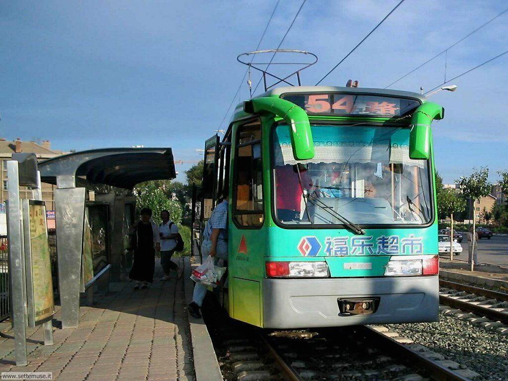 Sfondi desktop Tram e tramway 019