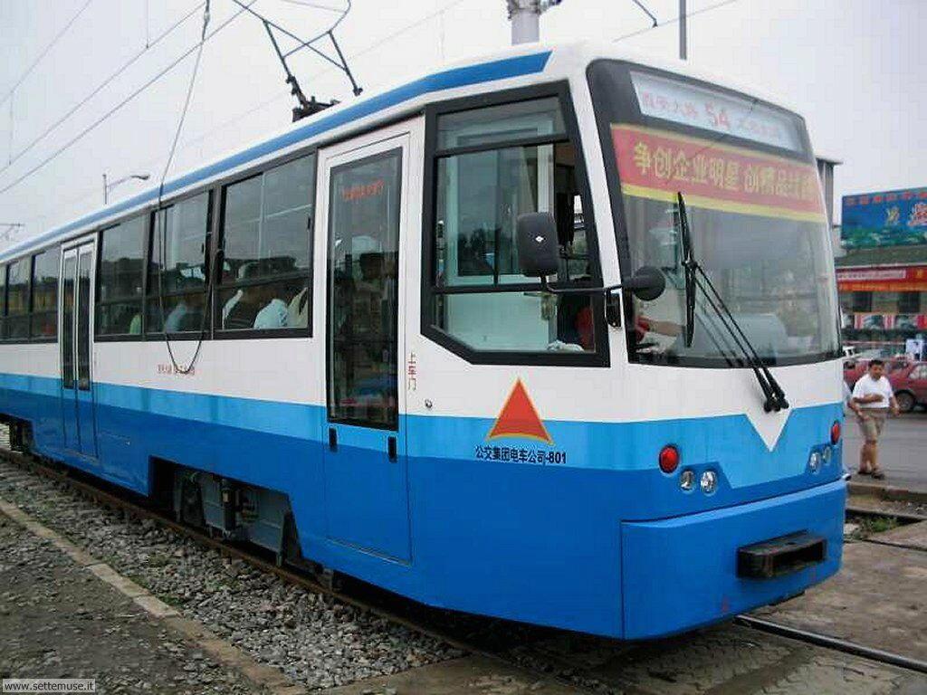 Sfondi desktop Tram e tramway 022