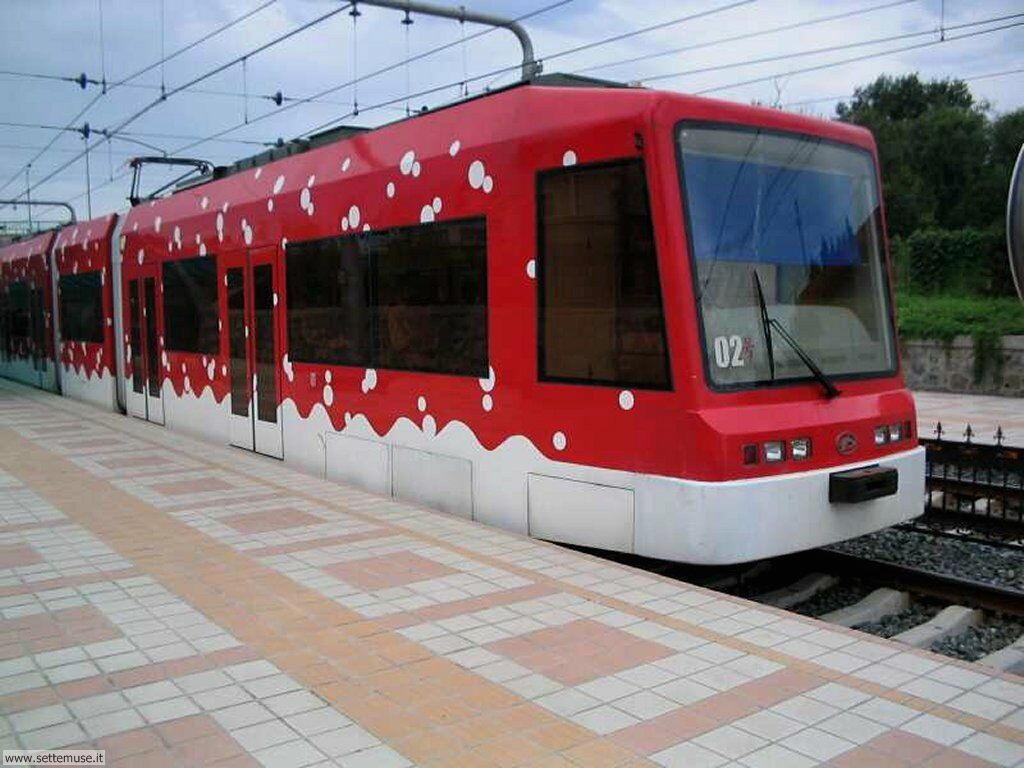 Sfondi desktop Tram e tramway 023