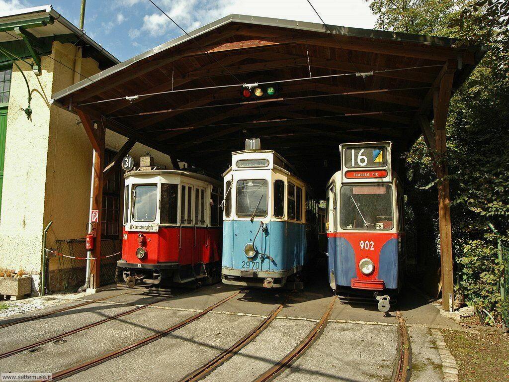 Sfondi desktop Tram e tramway 024