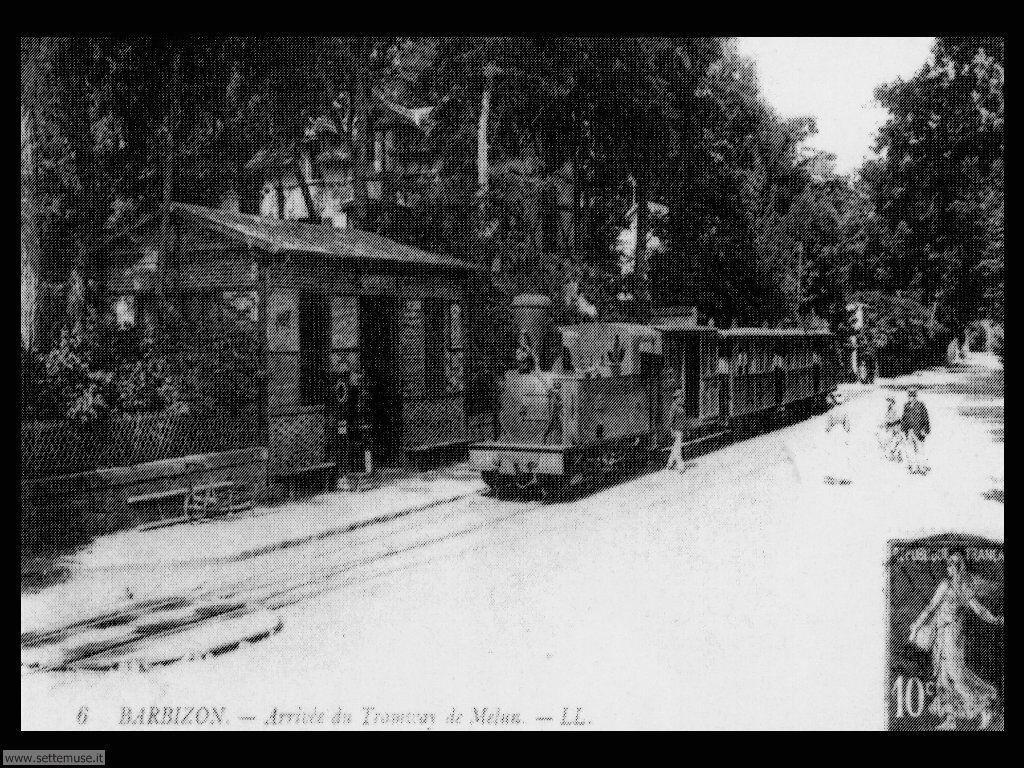 Sfondi desktop Tram e tramway 026