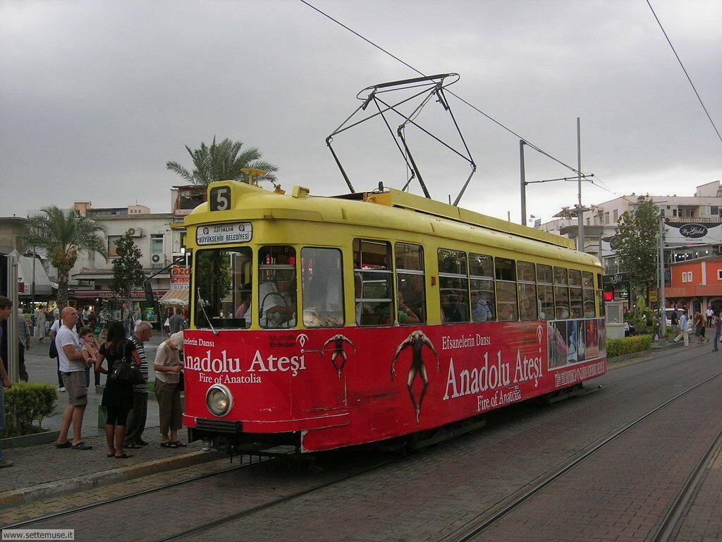 Sfondi desktop Tram e tramway 027