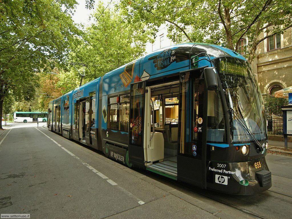 Sfondi desktop Tram e tramway 028