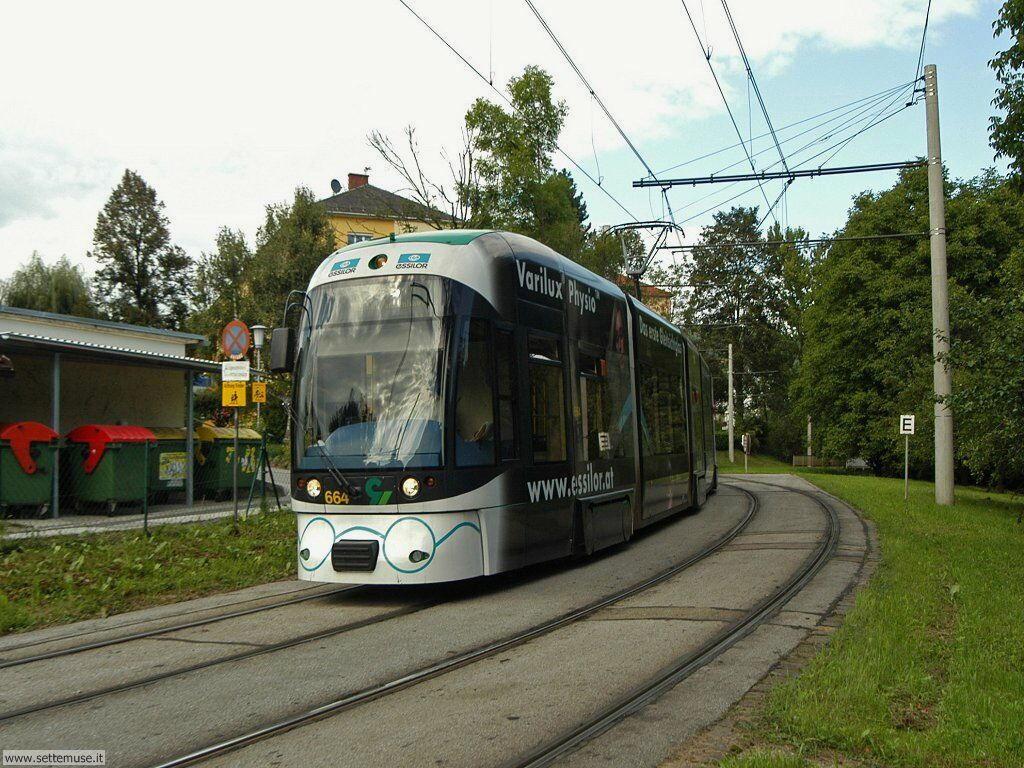 Sfondi desktop Tram e tramway 030