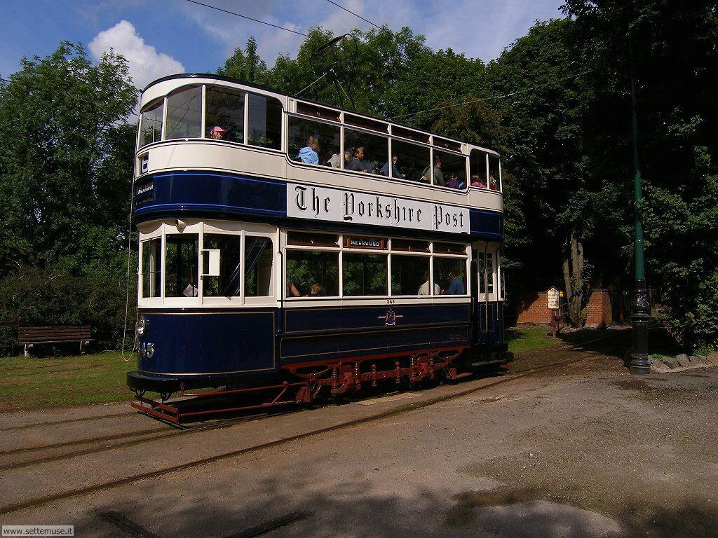 Sfondi desktop Tram e tramway 031