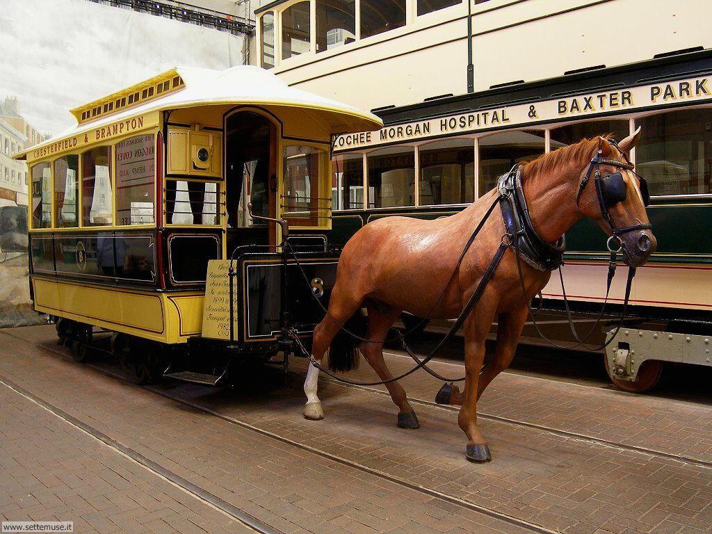 Sfondi desktop Tram e tramway 033
