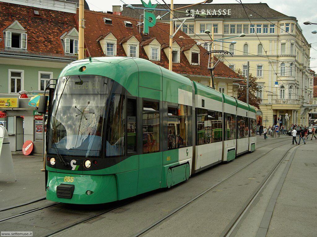 Sfondi desktop Tram e tramway 034