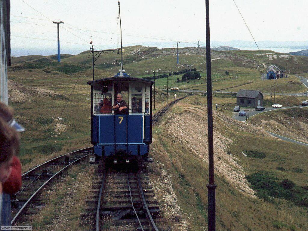 Sfondi desktop Tram e tramway 035