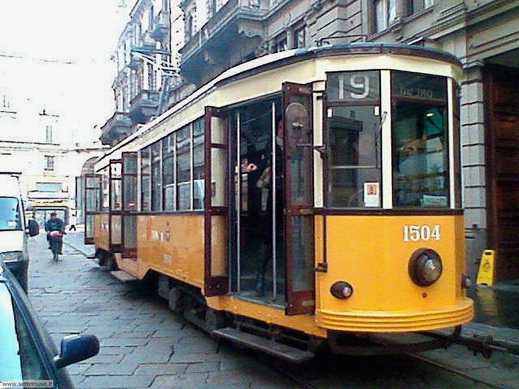 Sfondi desktop Tram e tramway 037
