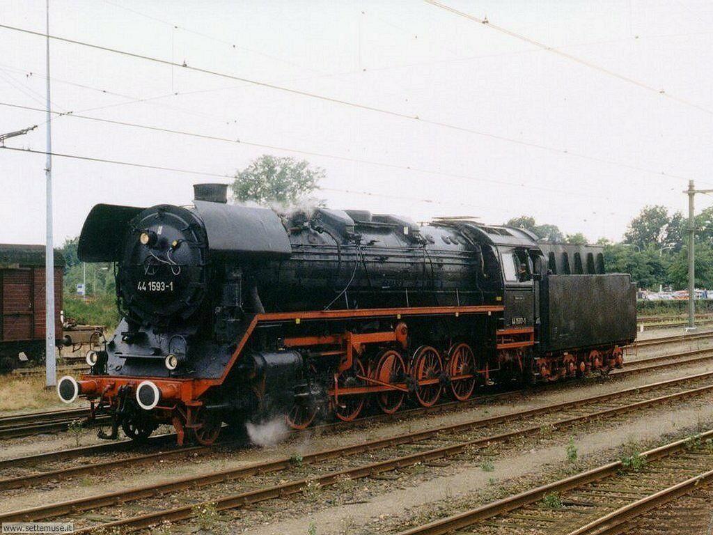 foto sfondi desktop Treni 002