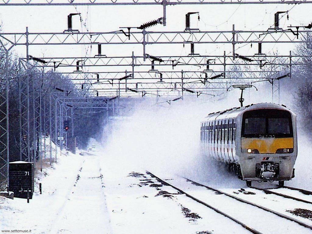 foto sfondi desktop Treni 045