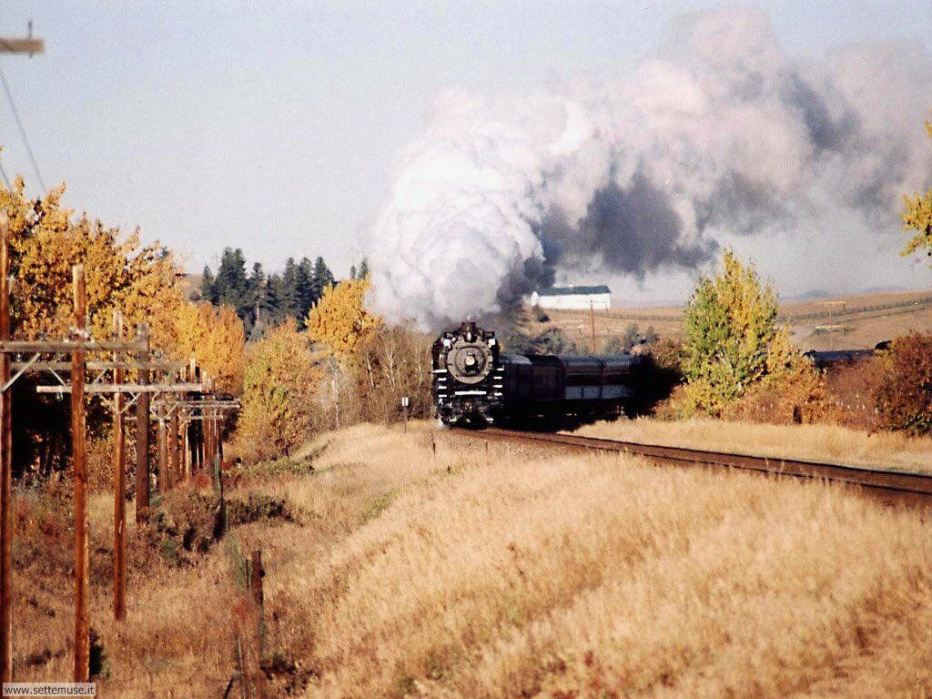 foto sfondi desktop Treni 051