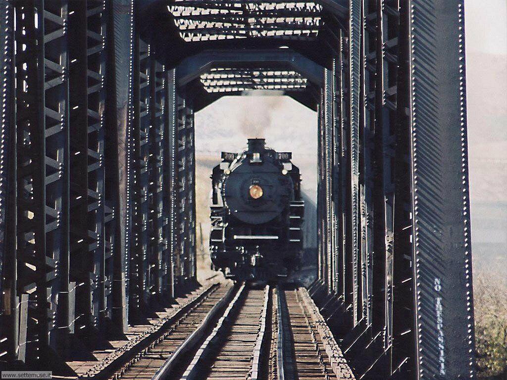 foto sfondi desktop Treni 052