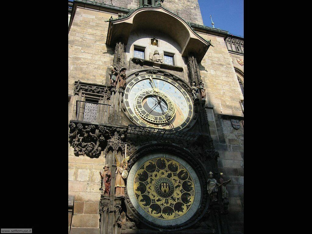 foto per sfondi di orologi 002