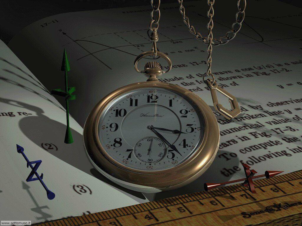 foto per sfondi di orologi 014