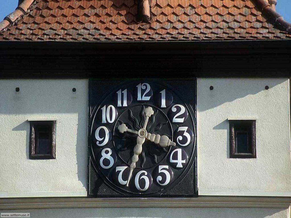 foto per sfondi di orologi 025