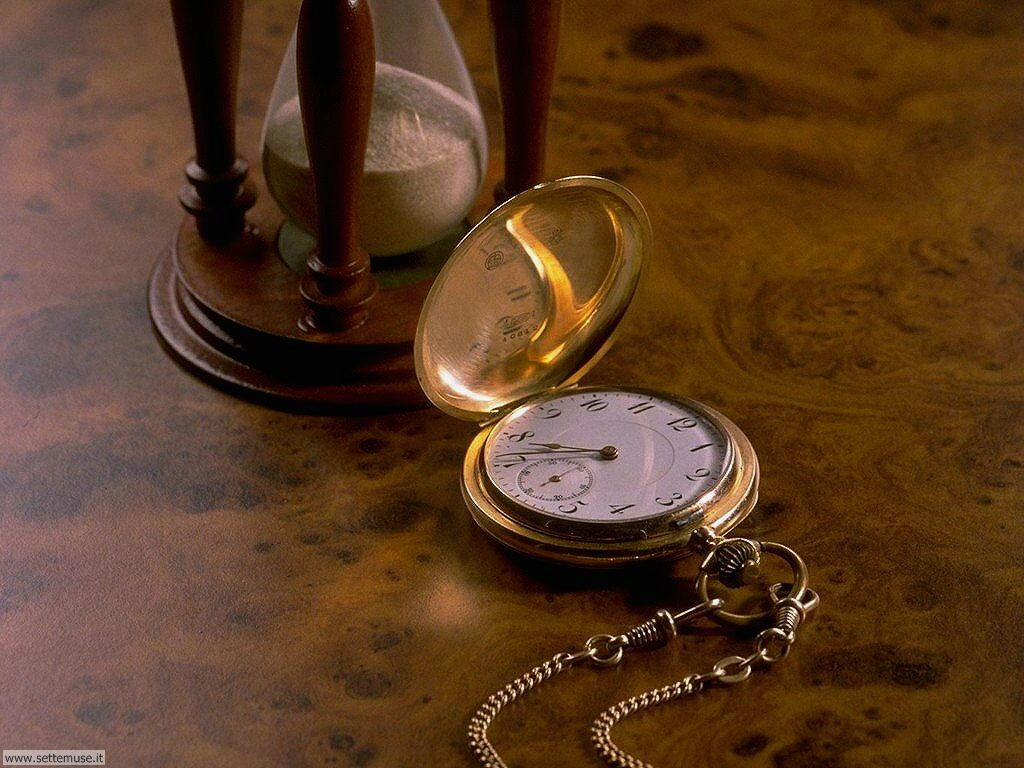 foto per sfondi di orologi 030