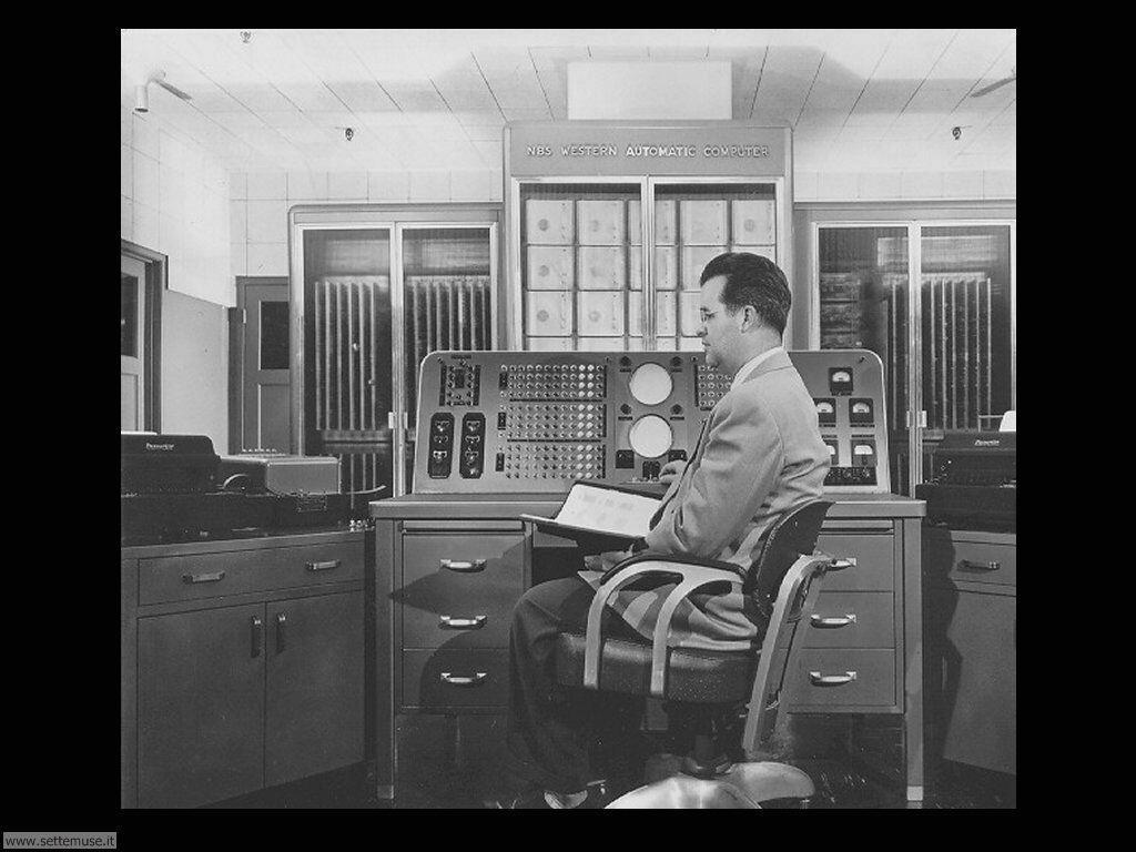 foto di vecchi computer per sfondi