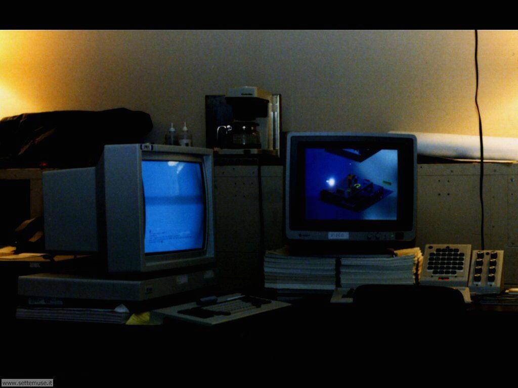 foto per sfondi desktop di vecchi computer 074
