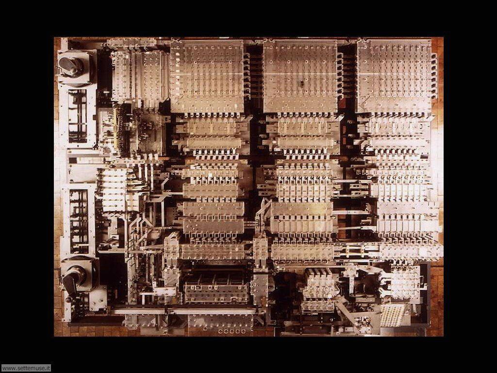 foto per sfondi desktop di vecchi computer 081