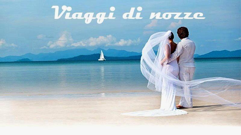 foto viaggi di nozze