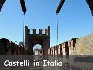 Castelli in Italia