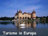 Vacanze e turismo in Europa