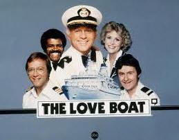 Viaggiare sul mare in crociera LOVE BOAT