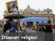 Itinerari religiosi