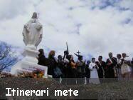 Itinerari religiosi e mete