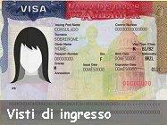 Come si fa ad ottenere un visto per paesi stranieri