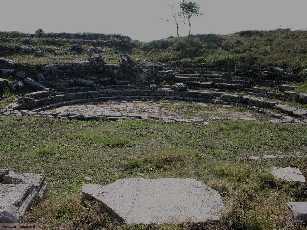 teatro hadrianopolis