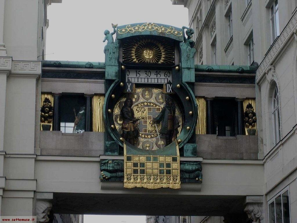 Vienna Orologio