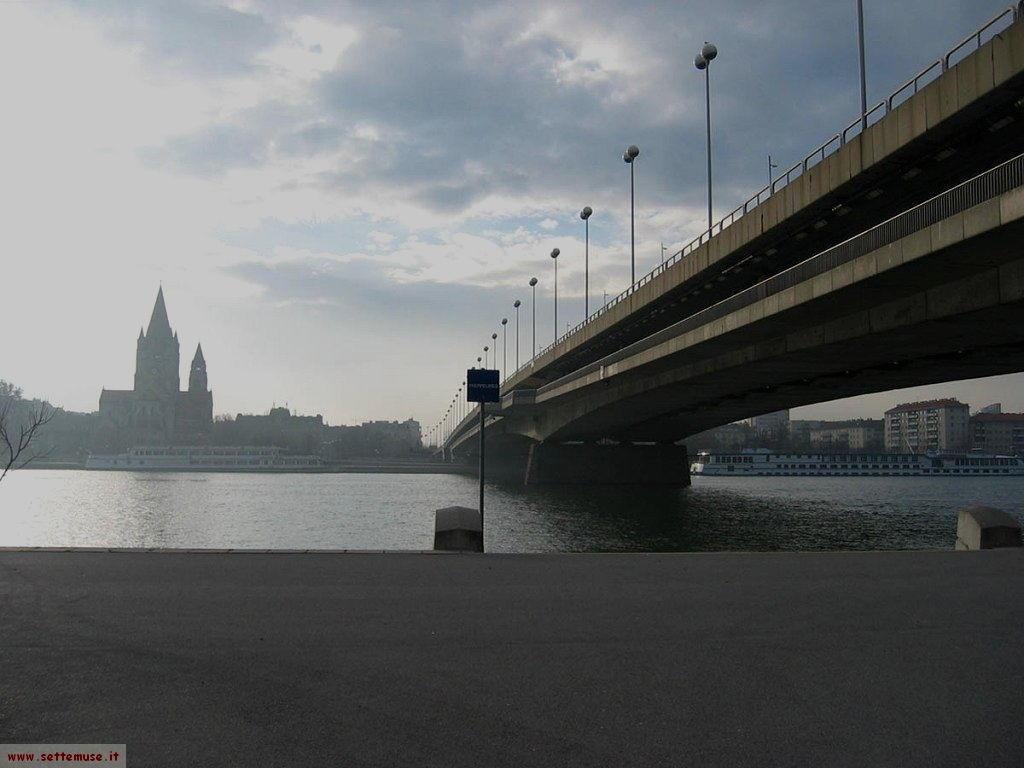 Vienna Danubio