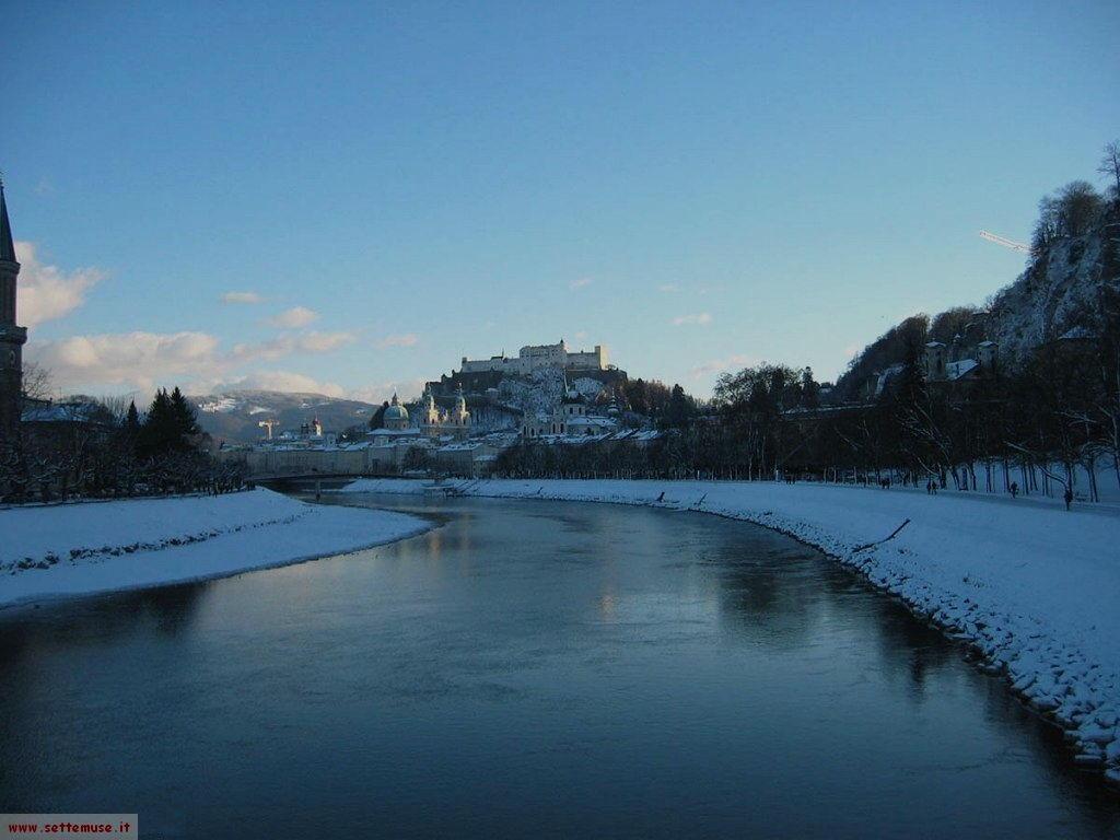 Castello Salisburgo