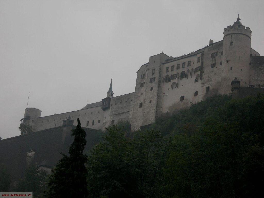 salisburgo castello