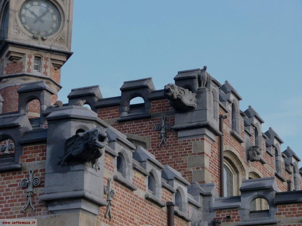 foto Belgio Antwerp