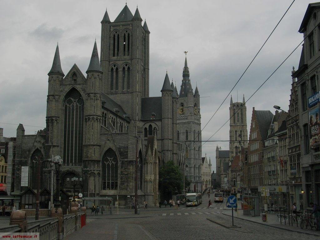 foto Belgio varie località
