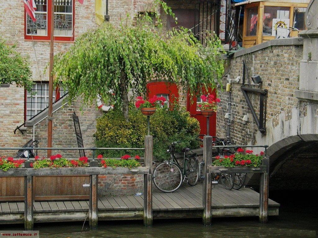foto Belgio Brugges