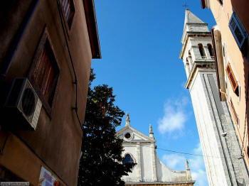 Dignano d'Istria - Duomo