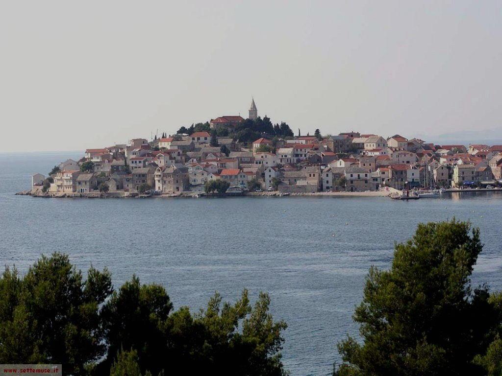 croazia primosten