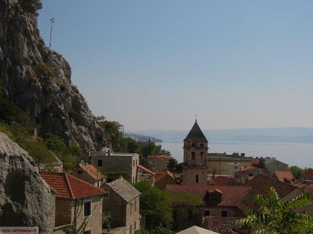 croazia omis